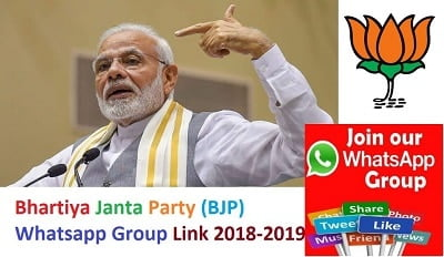 Join BJP on WhatsApp