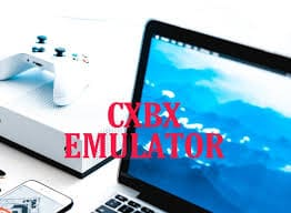 cxbx emulator