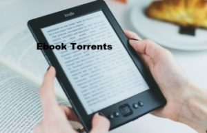 Best eBook torrents site
