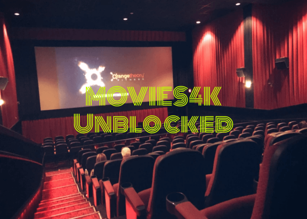 Movies4k unblocked